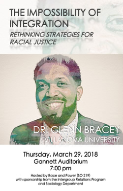 Bracey Lecture Poster