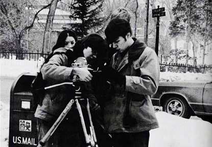 video production '69