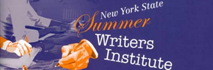 Summer Writers Institute